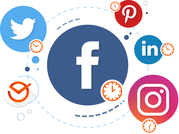 The Fastest Way to Accelerate Your Social Media Marketing.